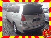 Jual Toyota: innova G 2009 manual tangan 1 (L) Low KM orisinil