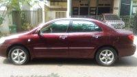 Toyota: Mobil Second Corolla Altis G 1.8 2002 Bandung (02.jpg)