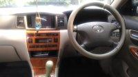Toyota: Mobil Second Corolla Altis G 1.8 2002 Bandung (07.jpg)
