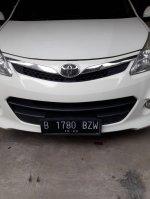 Toyota: Jual Avanza Velos 1.5 Automatic