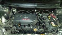 Toyota: Jual Vios Limo 2005 ex bluebird siap mudik