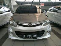 Jual Toyota Avanza Veloz airbag AT 1.5 Tahun 2013