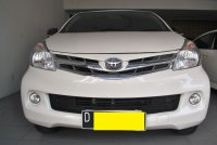 Jual Toyota Avanza 1.3 G AT 2012