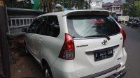 Dijual Toyota Avanza G A/T (2013)