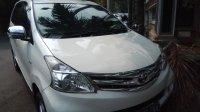 Dijual Toyota Avanza G A/T (2013) (1.jpg)