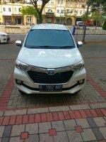 Toyota: Dijual Avanza Tipe G 1,3 MT putih