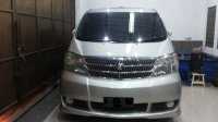 Jual TOYOTA ALPHARD ASG AT 2004