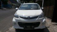 Jual Avanza: Toyota VELOZ AT 2014