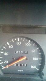 Toyota: Dijual Kijang LSX 2002