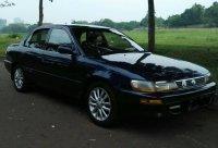 Jual Toyota: Great Corolla 95 M/T Biru Tua Full Orisnil Mulus Antik Elegant