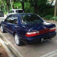 Toyota: Great Corolla 95 M/T Biru Tua Full Orisnil Mulus Antik Elegant (gre.jpg)