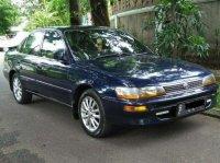 Toyota: Great Corolla 95 M/T Biru Tua Full Orisnil Mulus Antik Elegant (gre3.jpg)