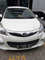 Toyota Avanza: dijual mobil bekas 2012