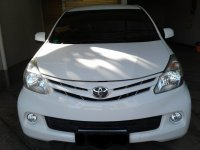 Jual Toyota: Avanza E + at th 2013