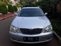Jual Toyota Camry G 2.4 cc Th'2004 Automatic
