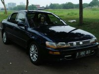 Toyota: Great Corolla 95 Manual Biru Tua Full Orsinil Mulus Antik (gre.jpg)