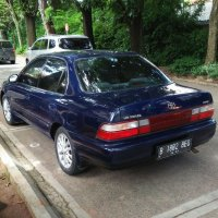 Toyota: Great Corolla 95 Manual Biru Tua Full Orsinil Mulus Antik (gre5.jpg)
