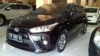 Toyota: All New Yaris G Tahun 2015 (kiri.jpg)