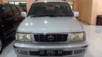 Toyota: Kijang SGX 1.8 EFI Tahun 2000 (depan.jpg)