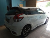 Di jual Toyota Yaris 2017 matic TRD sportivo (IMG-20180613-WA0011.jpg)