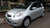 Dijual Cepat Toyota Yaris Hatchback 2011 1.5 Seri J MT