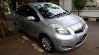 Dijual Cepat Toyota Yaris Hatchback 2011 1.5 Seri J MT (Yaris2011b.jpg)