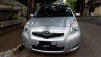 Dijual Cepat Toyota Yaris Hatchback 2011 1.5 Seri J MT (Yaris2011c.JPG)