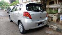 Dijual Cepat Toyota Yaris Hatchback 2011 1.5 Seri J MT (Yaris2011e.JPG)