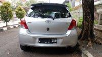 Dijual Cepat Toyota Yaris Hatchback 2011 1.5 Seri J MT (Yaris2011d.JPG)