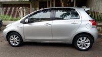 Dijual Cepat Toyota Yaris Hatchback 2011 1.5 Seri J MT (Yaris2011f.JPG)