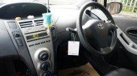 Dijual Cepat Toyota Yaris Hatchback 2011 1.5 Seri J MT (Yaris2011h.JPG)