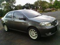 Dijual cepat Toyota Vios Limo 2005 mulus terawat