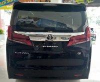Toyota: Ready all new alphard 2020 (IMG_20180617_131451.jpg)