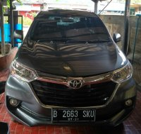 Jual Toyota: Avanza G Manual 2016