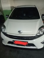 Jual Toyota: Over Kredit T.Agya G automatic 2016