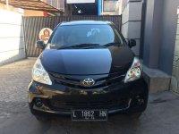 Jual Toyota: Avanza type e tahun 201e