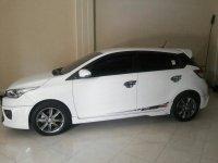 Jual Toyota Yaris TRD 2014 KM 14.000