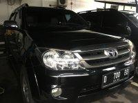 Toyota: DIJUAL CEPAT FORTUNER 2016 HARGA NEGO