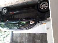 Jual Mobil Toyota Avanza 1.3G AT Matic Warna Hitam Tahun 2013