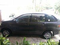 Dijual mobil Toyota Avanza 1.3 E  MT 2016
