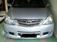 Toyota: Jual cepat avanza G 2010