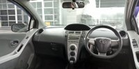 Jual Toyota Yaris E AT 2013 murah mulus (IMG20180624145607.jpg)