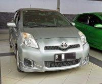 Jual Toyota Yaris E AT 2013 murah mulus (IMG_20180625_081023.jpg)