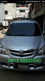Jual Toyota Avanza 1,3 G VVTI 2010, Mulus terawat KM49714