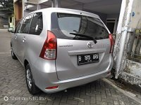 Jual Toyota AVANZA 1.3 type E manual 2014