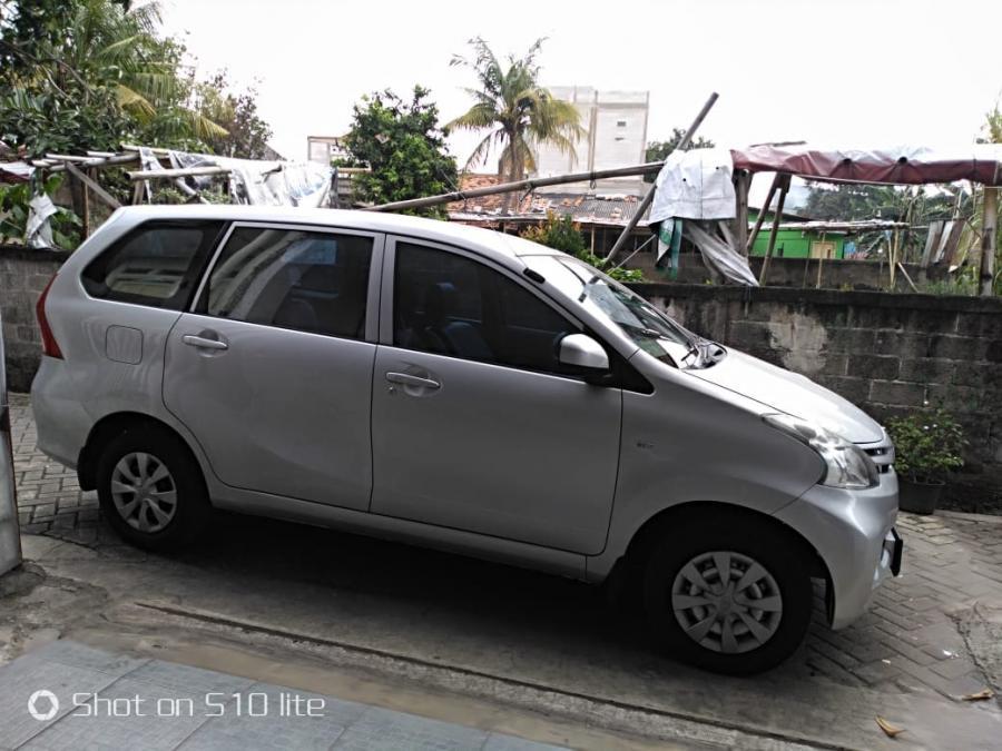Toyota AVANZA 1.3 type E manual 2014 - MobilBekas.com