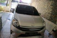 Jual Toyota: Agya Type TRD Th 2016
