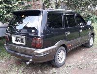 Toyota: jual kijang krista 2003