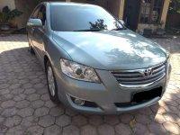 Toyota Camry 2007 G 2.4 jual cepat BU bisa kredit