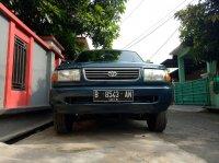 Toyota: Dijual Mobil Kijang Kapsul Sgx